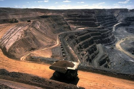 Mining, Energy, Oil & Gas